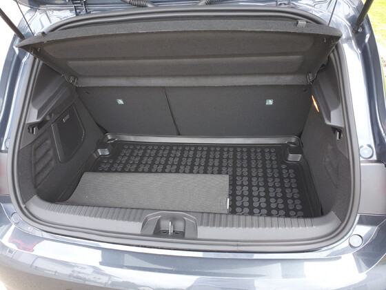 Kofferraum Clio 5 Edition One dCi 115