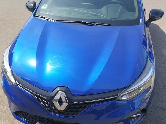 Clio Edition One TCe100